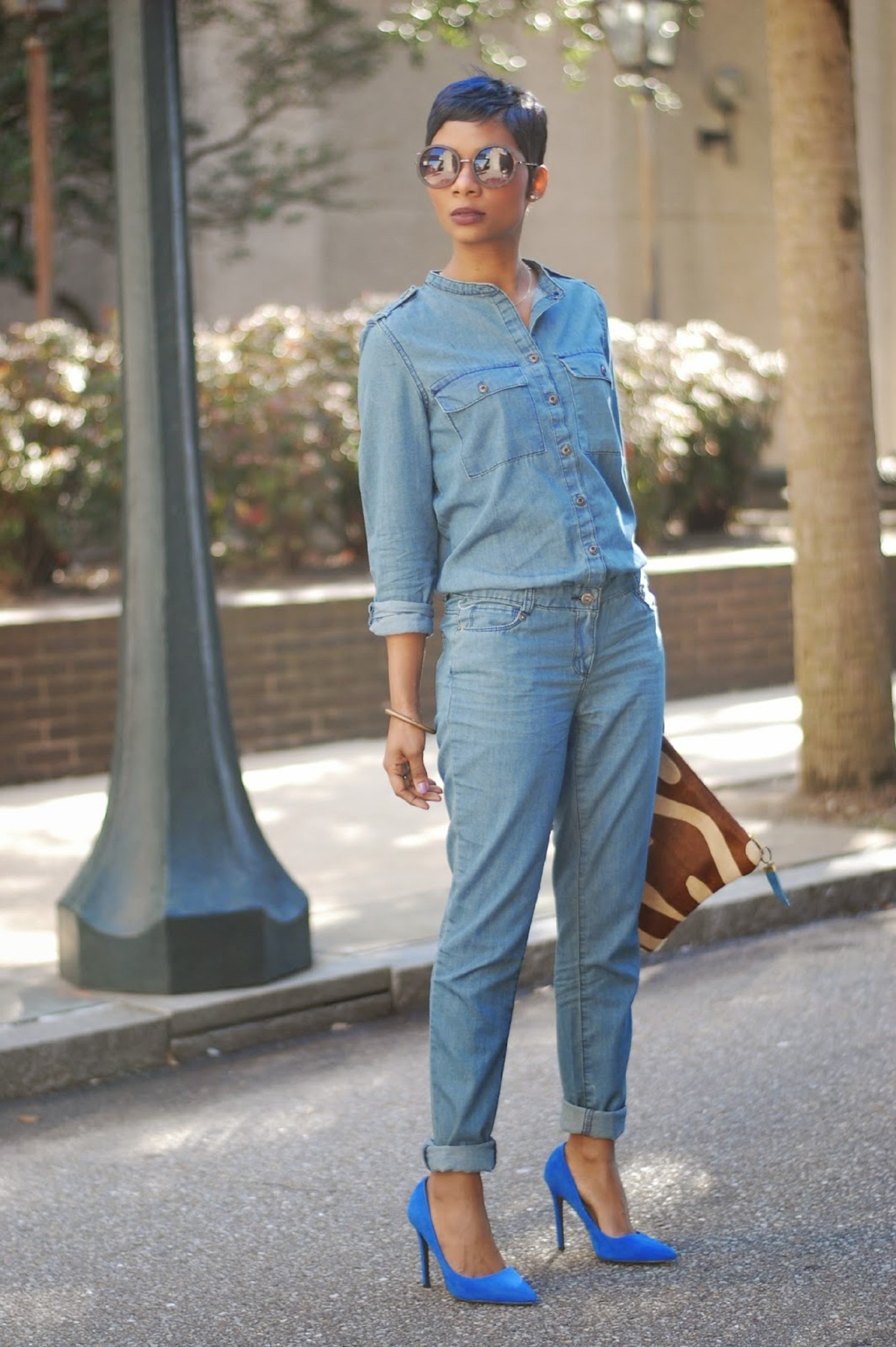 Effortless Denim